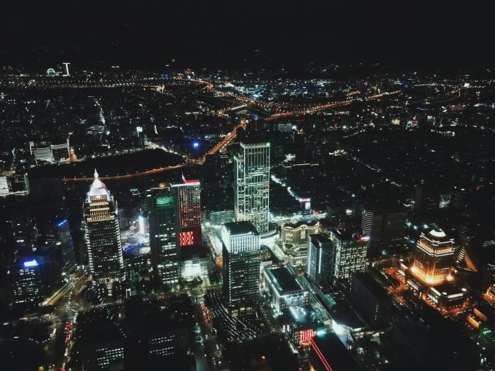 Taiwan, July 2018