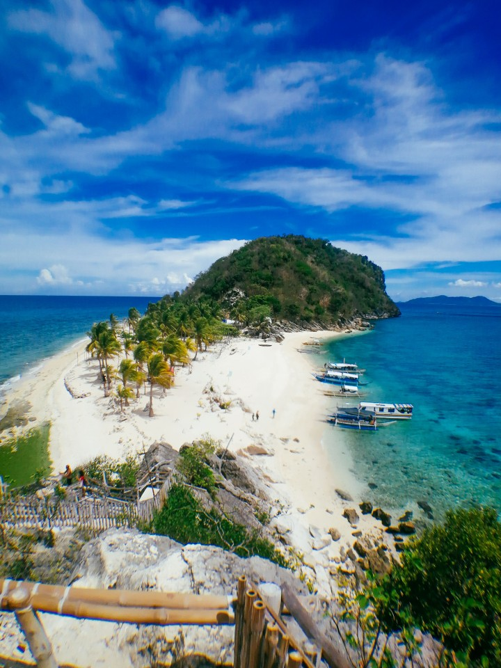 Isla De Gigantes, May 2019