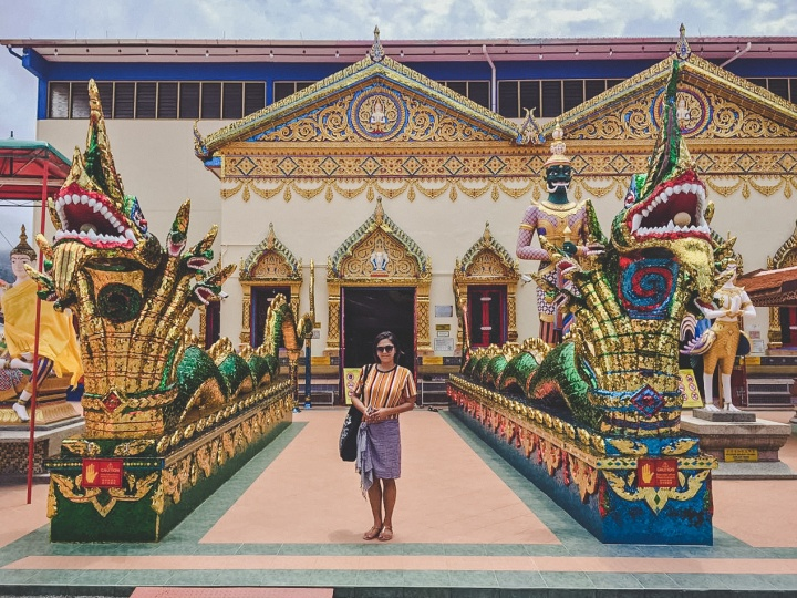 Lorong Burma, Penang